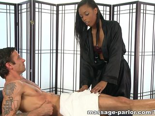 Hottest pornstar Alan Stafford in Fabulous Massage, HD sex movie