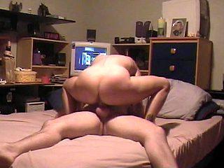 Home videotape amateur