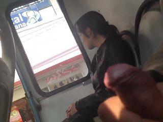 Flashing en el bus #2 part3