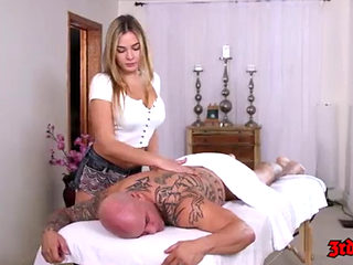 Blair Williams Massage