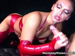 Donna Marie in The Puppet - HarmonyVision
