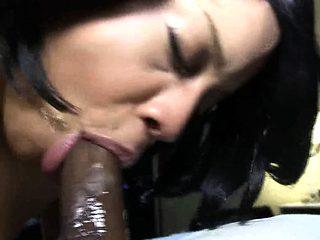 dicksucker rican juicy lips layla perez swallows cali Kastro