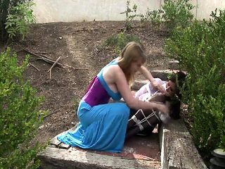 Enchanting darling gives explicit fun with her wet and cunt
