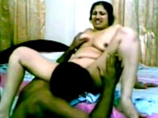 Indian Wife With Young Lover