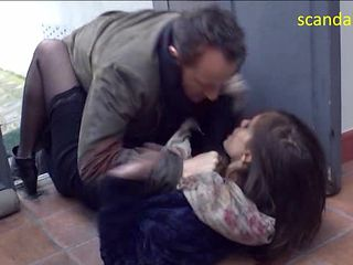 Lizzie Brochere Wild Fucking In After Fall, Winter Movie