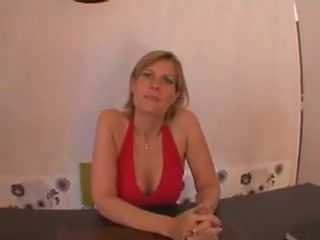 Long French Mature Doctor Florence gangbang