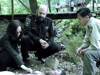Banshee S04E04 (2016) - Cherie Daly