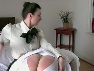 The Edwardian Governess