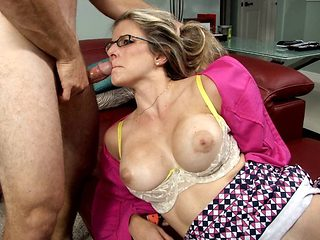 Cory Chase In Revenge Of A Son Hd