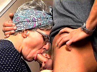 Big cock blowjob and bareback sex by POV porn girlfrien