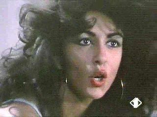 Sabrina Ferilli from 'Valentina'