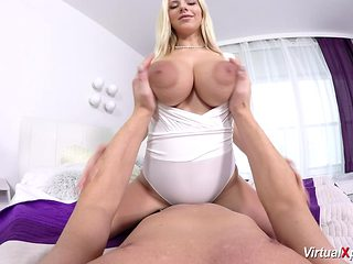 Big natural breast pregant babe nathaly cherie on virtualxporn