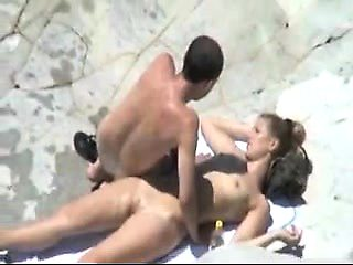 Fuck on beach Iraida from dates25com