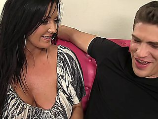 Dj Salvatore Schiera - Hot Step-mom Confesses Her Obsession With Her Step-son
