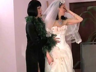 Mother fuck bride