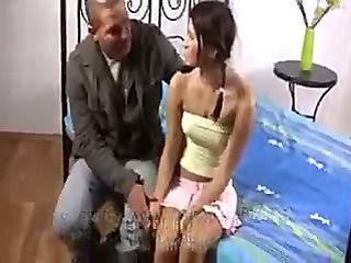 Russian Virgin Deflowered