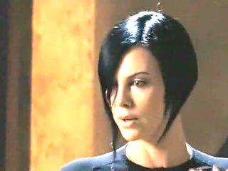 Charlize Theron - Aeon Flux (2006)
