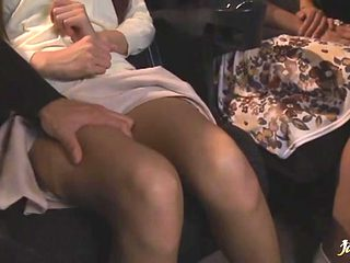 Beautiful Sho Nishino movie theatre perversion and hardcore sex