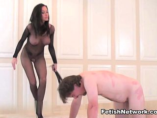 Exotic pornstar in Crazy Femdom, Big Tits sex video