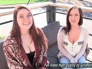 Erin porn natural tits girlfriends public