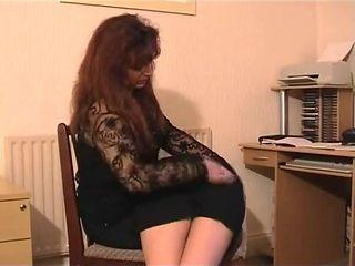 Mature spanks girl.