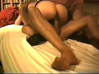 Amateur bi-sex in nylons my girlfriend  my friend