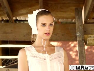 DP - Amish Girls Go Anal Part 1 Time To Breed