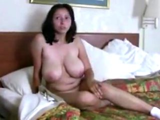 Hottest homemade Big Tits porn video
