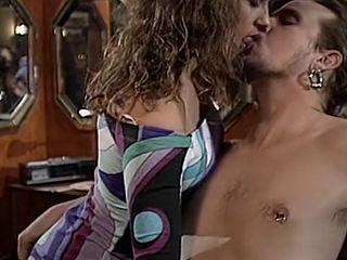 Two Pussies (vintage Porn Movie)