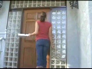 tori lane anally punished for stealing