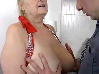 Granny Sila