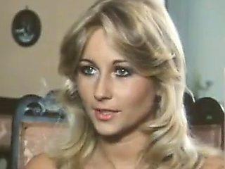 Vintage 70s German Die Wilden Lueste Meiner Schulfreundin