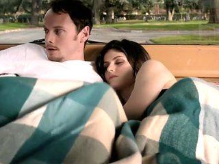 Burying the Ex (2014) Alexandra Daddario