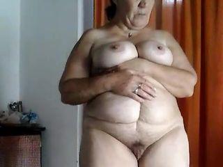 Granny  bitch show
