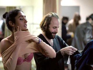 Les deux amis (2015) Golshifteh Farahani