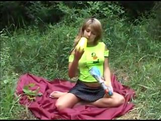 Classic Little Liza Outdoors