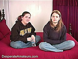 Casting Desperate Amateurs Jacky Kris Jade Ziggy Jamie Rae Jasmine  Milan Jessic