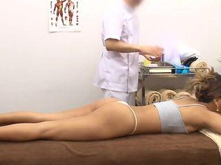Asian massage reflexology 2