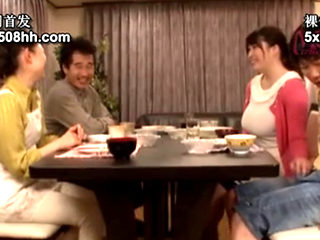 Womm Japanese Hot Fuck