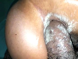 Destroyed Anal First Time