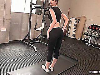 Stella Cox Gym