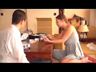 Japonese Housewife Hidden Desire