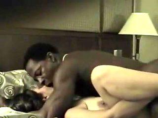 Incredible pornstar in crazy hd, interracial sex video