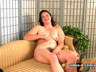 Horny pornstars in Incredible Interview, Redhead xxx video
