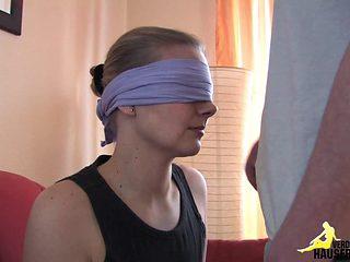 Haessliche Frau gefickt