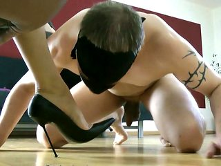 The magic of dominant women 8