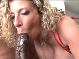 Sara Jay Loves Big Black Dick!