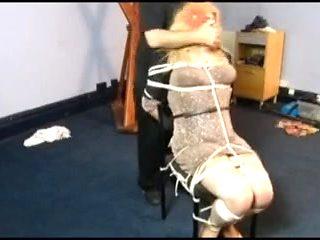 Dee sissy humiliated