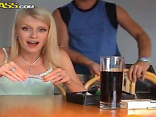All amateur sex stories are so hot,but I am sure that our action is the best. My blonde girlfrien...