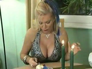 Babette Blue 2